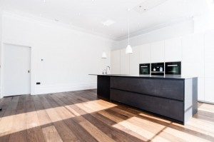 Home builder London