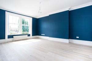125 Home refurbishment London