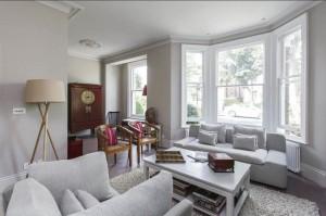 130 House refurbishment London