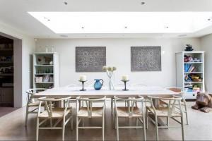 999 Home refurbishment London