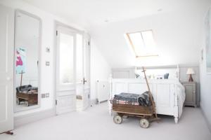 112 Home builder London