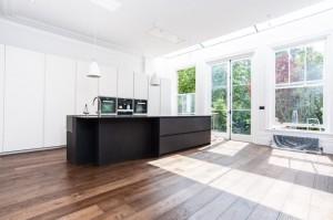 127 Home refurbishment London